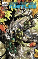 Teenage Mutant Ninja Turtles #29 - Cover A